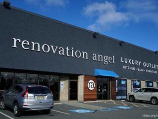 Renovation Angel Announces New Business Development Team