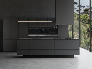 Fisher & Paykel Introduces New Combination Steam Oven and Built-In Coffee Maker