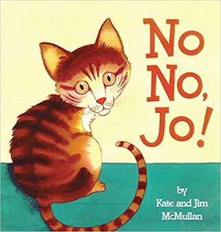 No No, Jo!