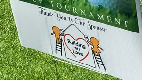 16th Annual Golf Tourney!
