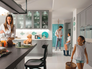 LINEADECOR ON STAYING HOME & STAYING HEALTHY