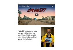 Some videos from Jim and