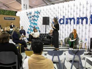 KBIS Announces the Return of Design Milk/Modenus Talks Lounge