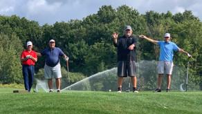15th Annual Golf Tourney a Success!