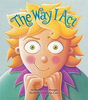 The Way I Act, by Steve Metzger