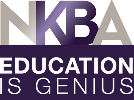 NKBA Free Webinar Series!