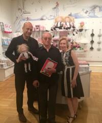 'Eloise' Takes Manhattan in New Exhibit