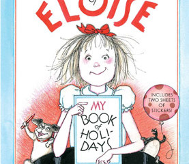 Eloise and the New York Social Diary