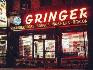Gringer & Sons, Inc. Celebrating 100 Years in Business