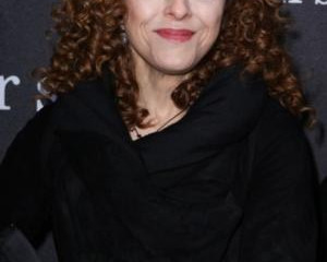 Award-Winning Actress Bernadette Peters To Narrate New Compilation Of 'Eloise' Stories To Ma