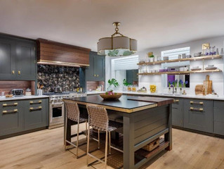 May Special Event: Membership Breakfast at the Kips Bay Decorator Show House