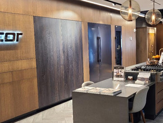 NYC DACOR SHOWROOM OPEN FOR APPOINTMENTS
