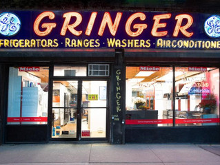 Gringer & Sons Celebrates 100 Years