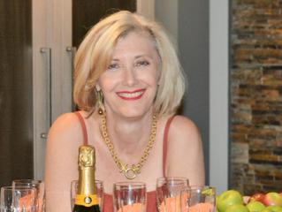 Meet Your Program Chair Julie Schuster