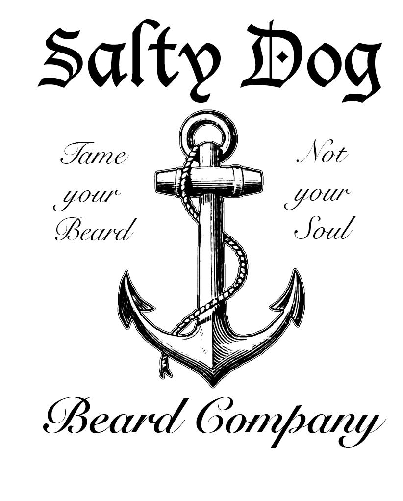 Salty Dog Beard Company