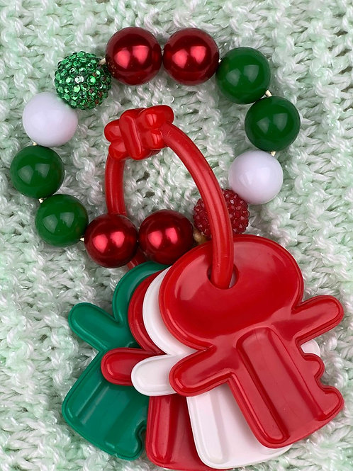 Keys to Christmas