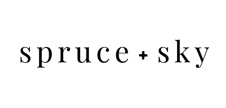 Spruce + Sky