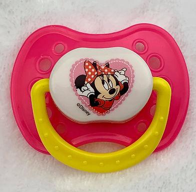 10. Minnie Two