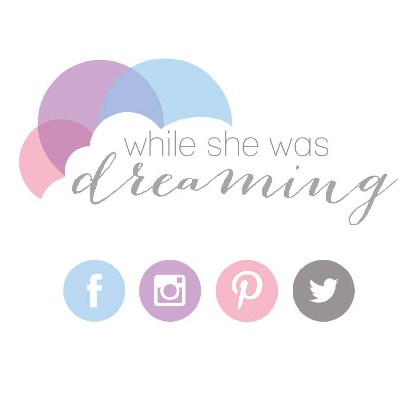 While She Was Dreaming