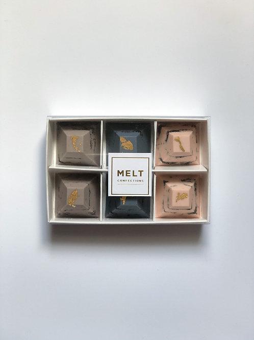 Studio Collection Chocolates - Melt Confections