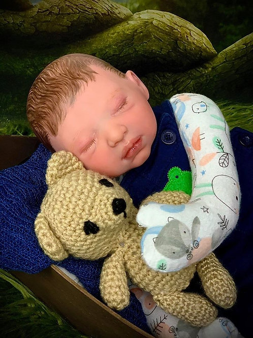 Cuddle Baby - Jasmine