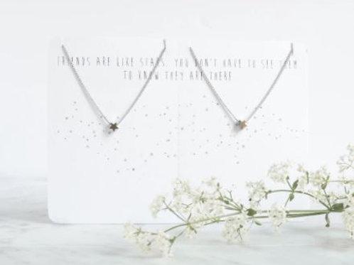 Star Necklace Set - Miandu Forever