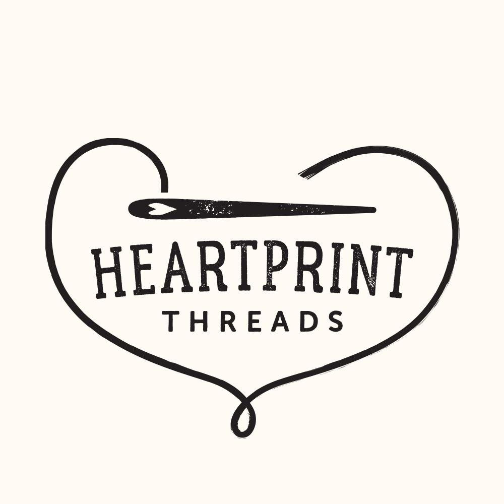 Heartprint Threads