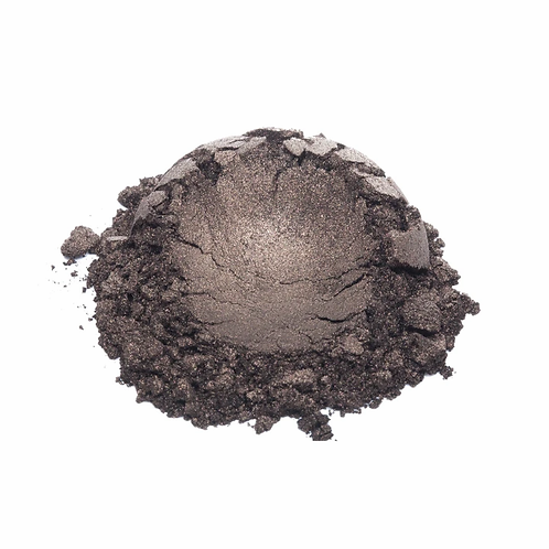 Chocolate Kiss - Multimineral Pigment - Innomineral Cosmetics