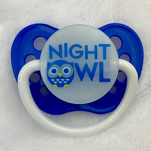 12. Night Owl
