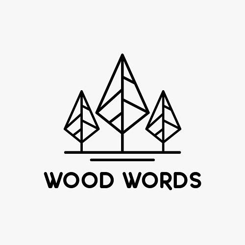 Wood Words YEG