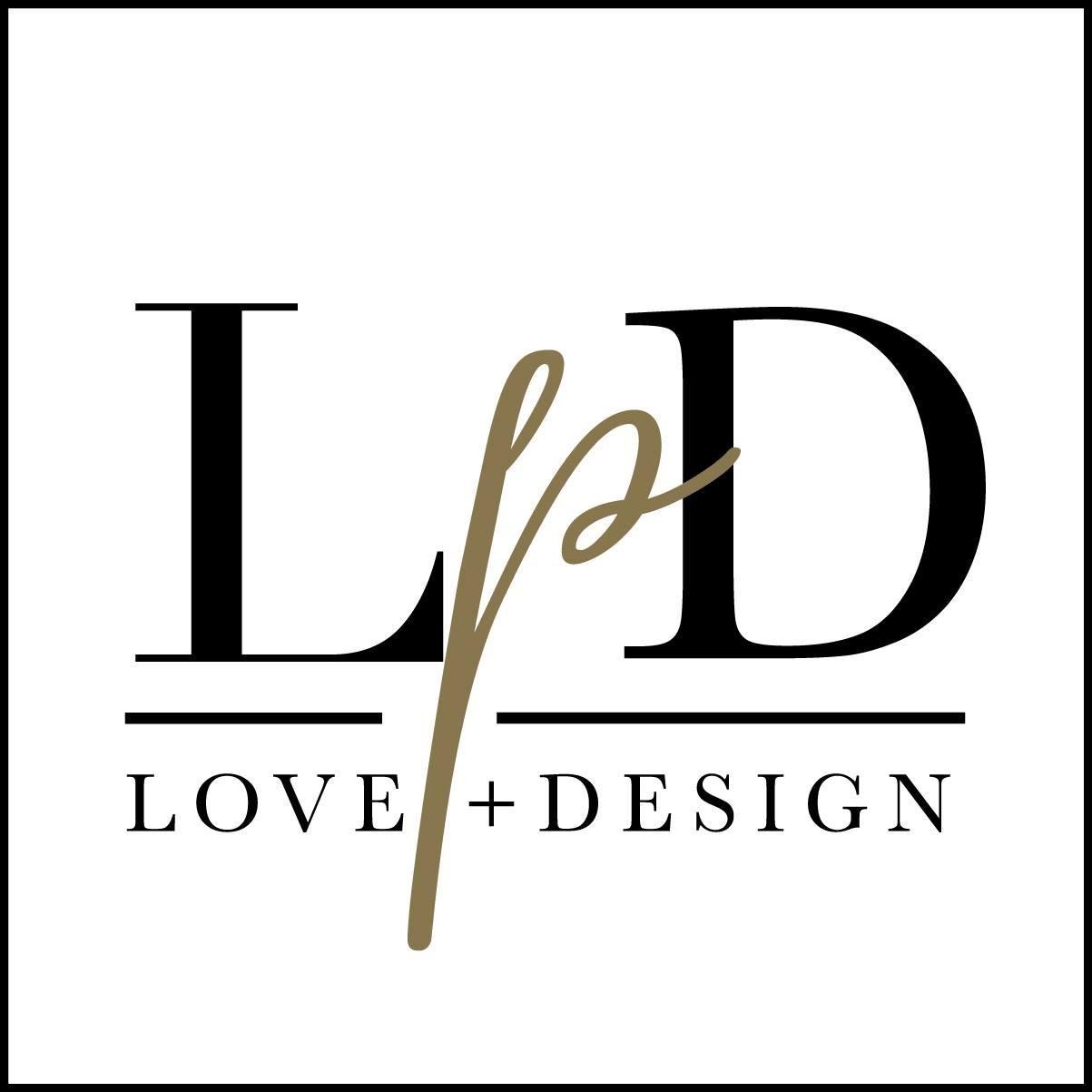 Love Plus Design