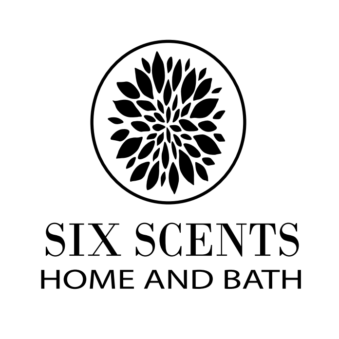Six Scents Home and Bath
