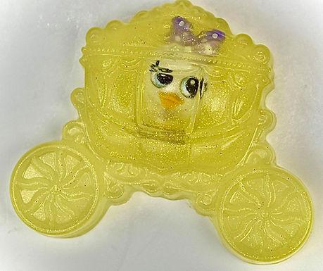 Doorable Daisy Duck Carriage