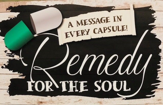 Remedy Medicine For Your Soul