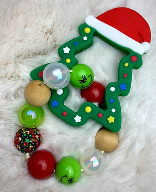 Grinch's Christmas Tree