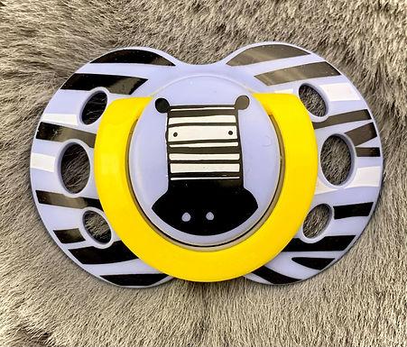 3. Zebra