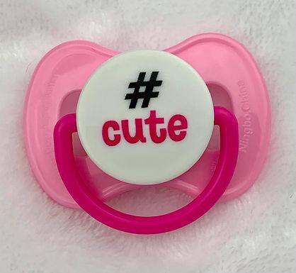 2. Cute