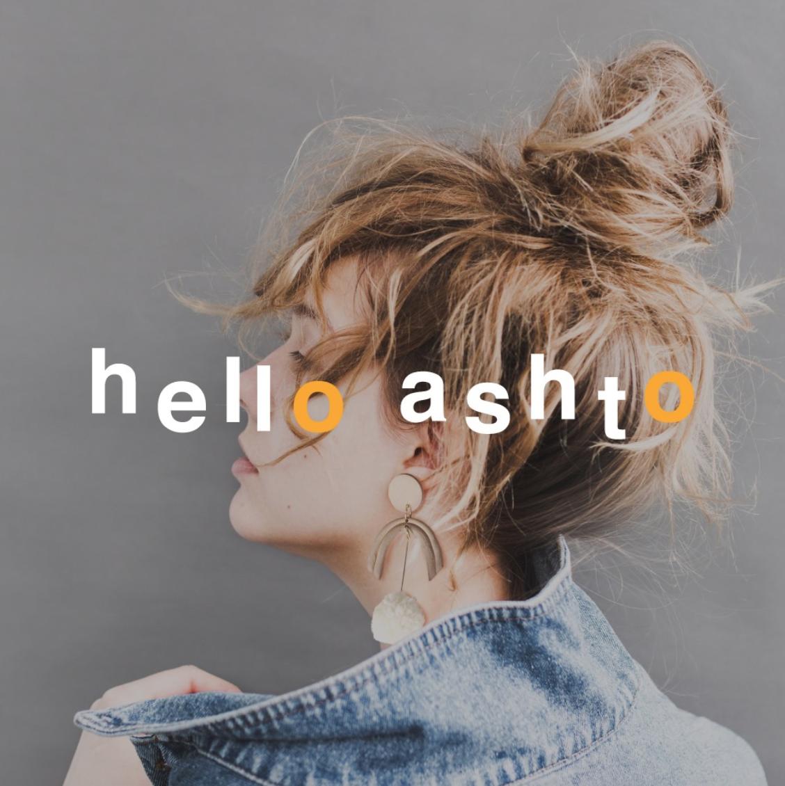 Hello Ashto