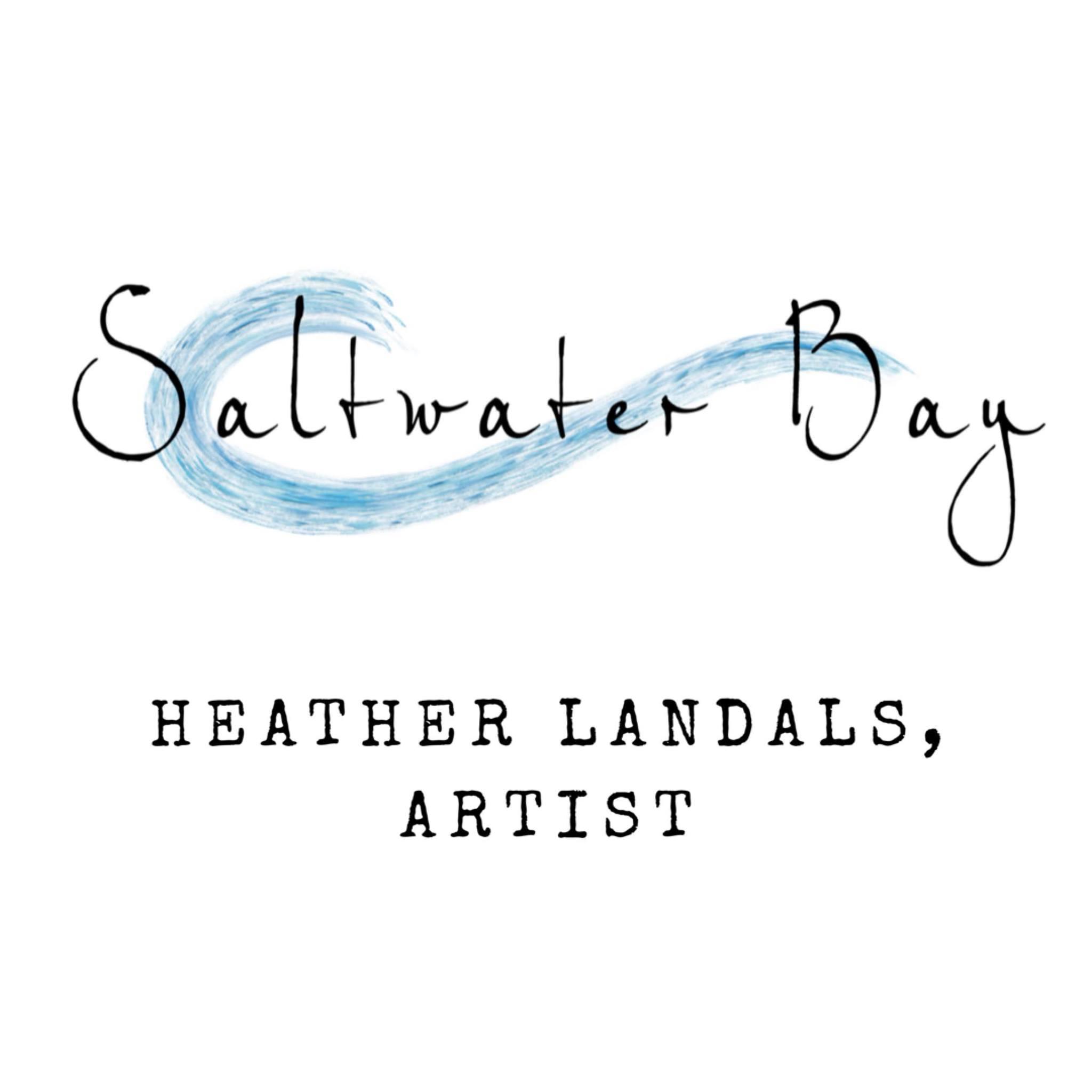 Saltwater Bay