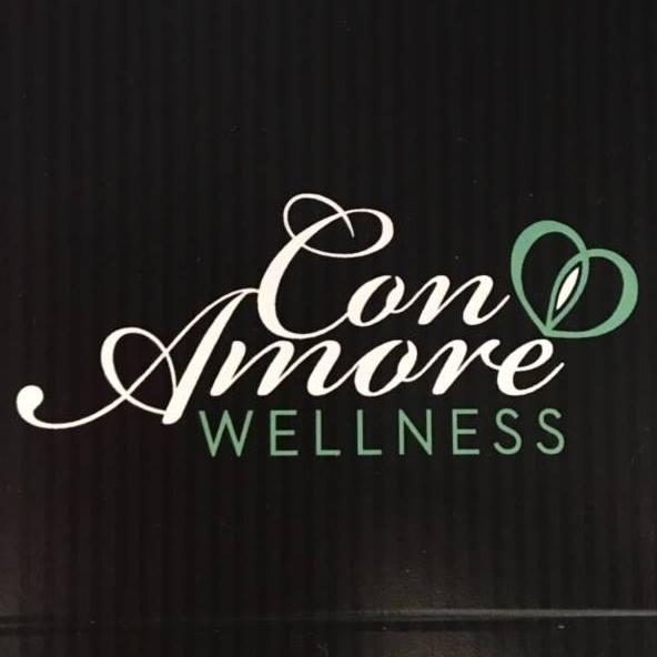 Con Amore' Wellness