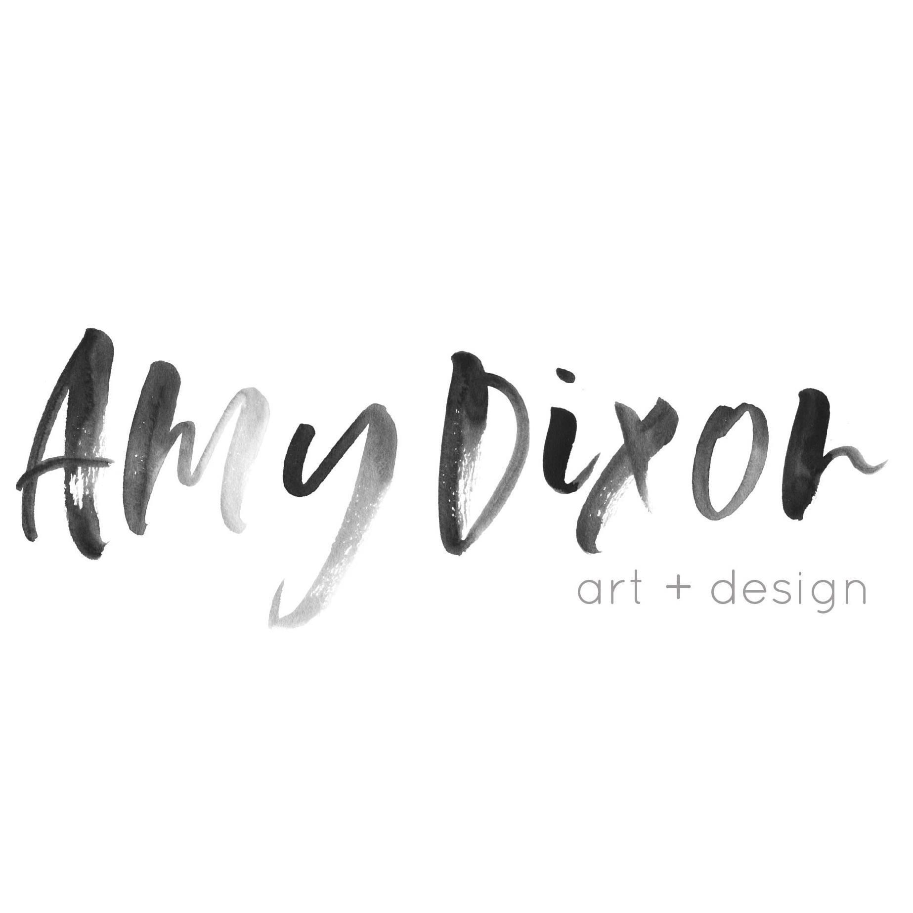 Amy Dixon Art & Design