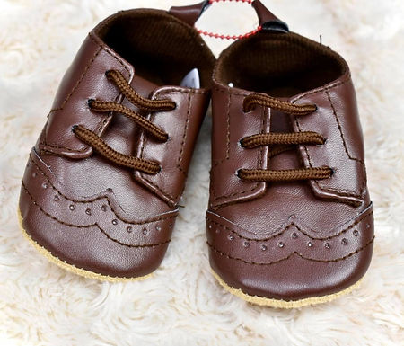Boys Shoes, 0-6M
