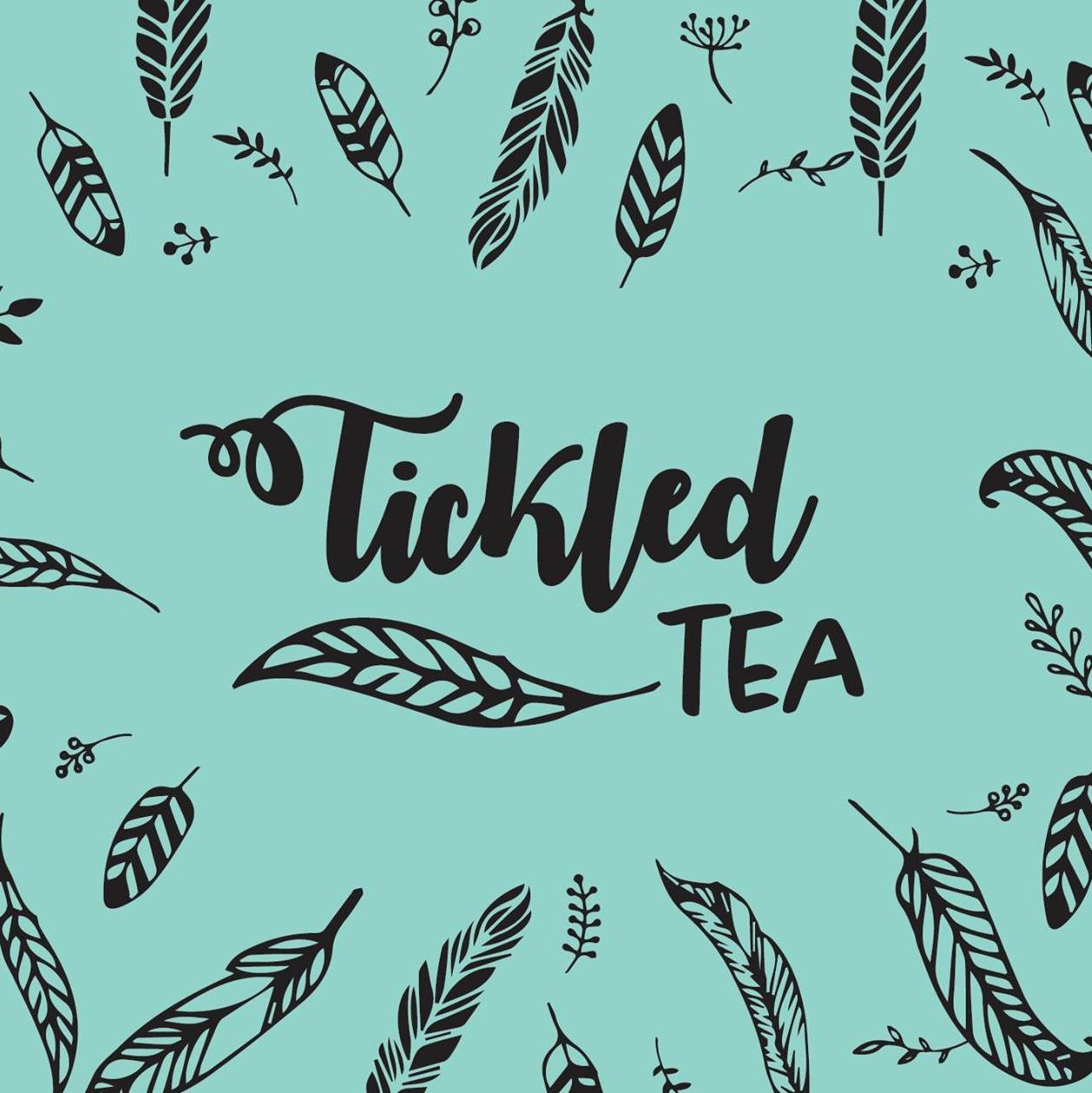 Tickled Tea