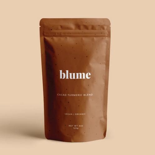 Blume - Cacao Turmeric Blend