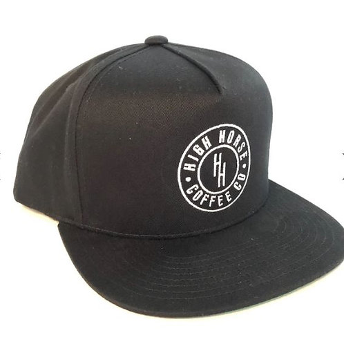 Snapback Hat - High Horse Coffee Co