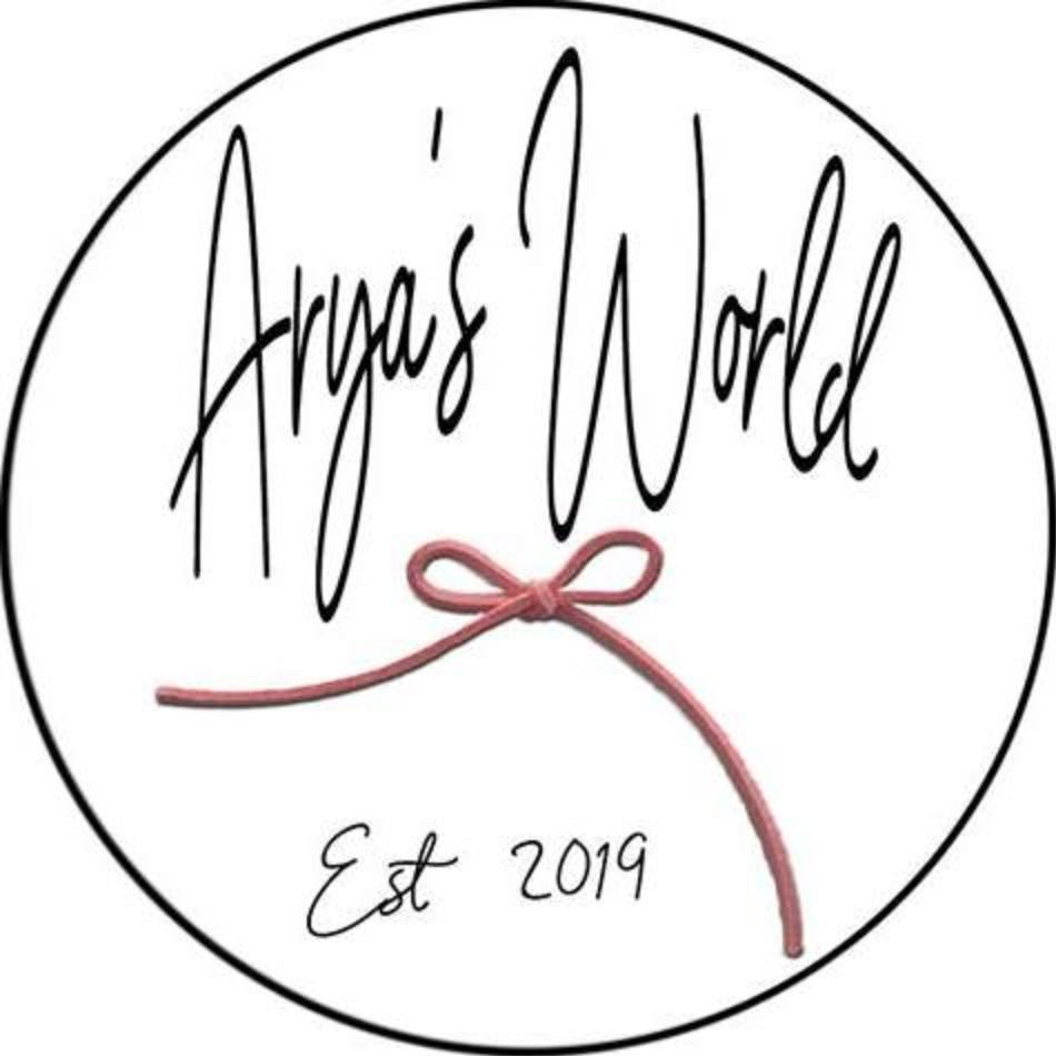 Arya's World