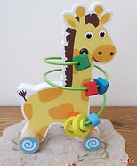 adorable-wooden-giraffe-on-wheels-with-b