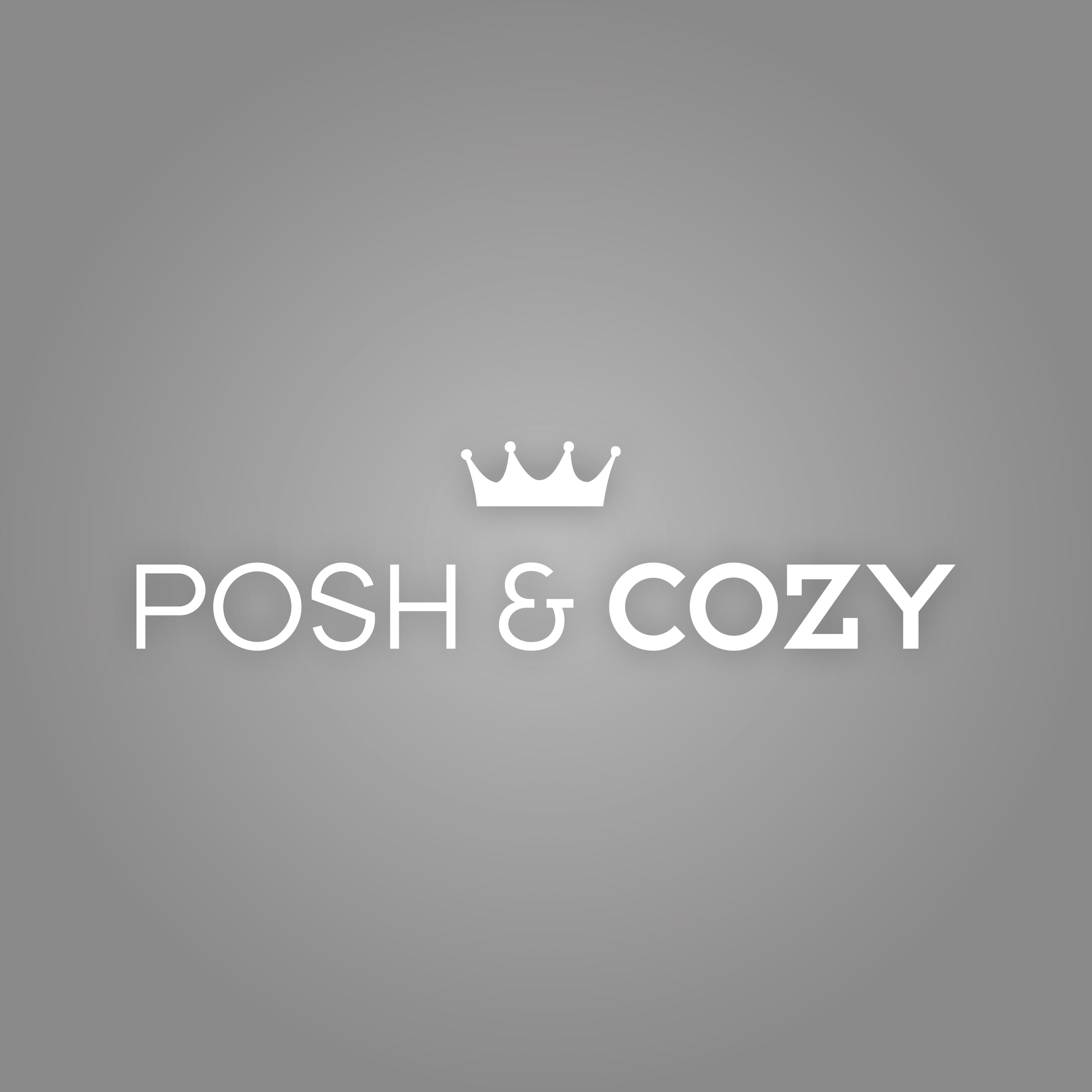 Posh & Cozy