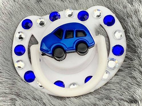 6. Bling Car