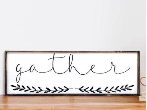 Gather - William Rae Designs